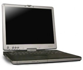 Gateway MT6451 laptop