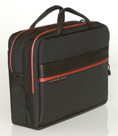 Racer-X MacBook bag by WaterField