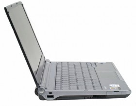 The Sony VAIO latest netbook – VGN-TX3XP