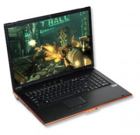 The new Sting 517D2 Gaming Laptop