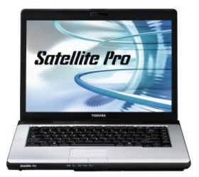 Latest launch by Toshiba: Satellite Pro A200 and Satellite Pro A210