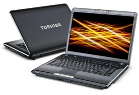 Toshiba revamps its Satellite line with the A305