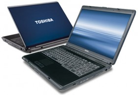 Toshiba Satellite L355D
