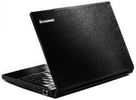 Lenovo IdeaPad U110: First Thoughts