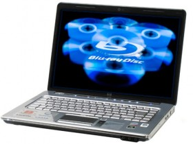HP launches 15.4-inch Pavilion dv5-1011ea Blu-ray entertainment notebook