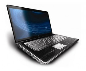 HP joins 16:9 Club with its new notebooks