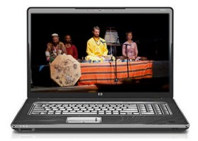 The Latest HP Pavilion dv4t Laptop