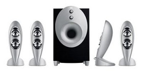 JBL Invader Speakers For Your Home PC