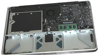 MacBook Disassembly