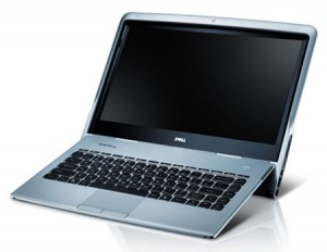 Dell AX-3600GSL Adamo XPS Laptop