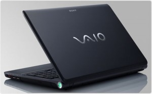 Sony VAIO VPCF113FX/B Laptop Review