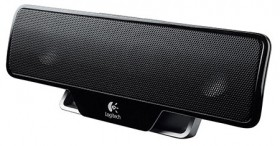 Logitech Z205 Portable Laptop Speaker