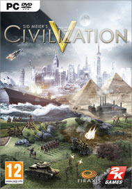 Sid Meier's Civilization V: $20 today only