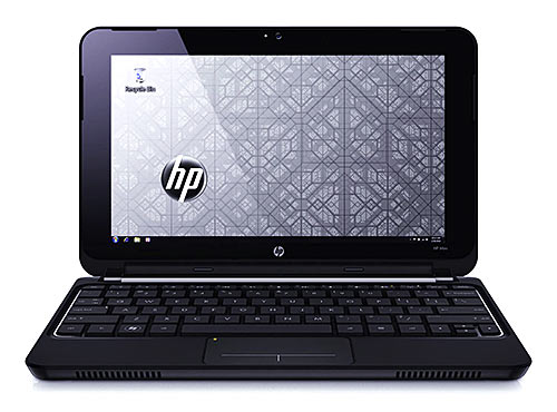 HP Mini 210-1055NR is highly optimized and advanced netbook