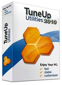 Free License of TuneUp Utilities 2010