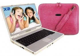 The Top 5 Laptops for Girls in 2011