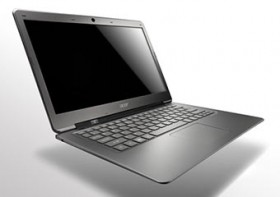 Acer announces plans for Ultrabook