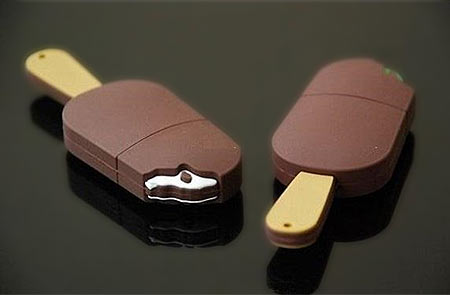 Ice Cream USB drive