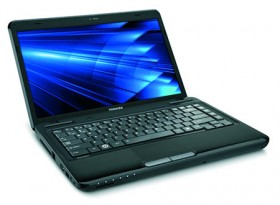 Toshiba Satellite L645D-S4036 14-Inch Laptop