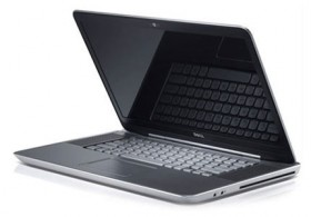 Dell XPS 14z – an ultra-thin laptop with a DVD drive