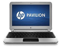HP Pavilion dm1z 11.6-inch AMD Dual-Core FUSION notebook