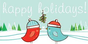 Laptop HQ wishes you happy holidays and invites you to take part in a photo contest.