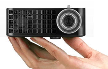 Dell M110 Mobile Mini Projector