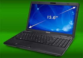 Inexpensive Toshiba Satellite Laptops