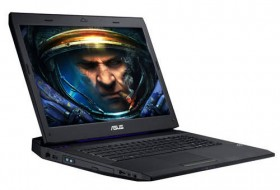 ASUS G73JH-B1 17-Inch Gaming Laptop