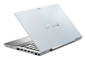 The Sony Vaio S Series Laptops