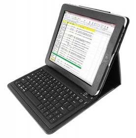 Keyboard for the IPad – to Buy or Not?